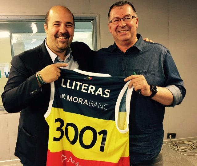 LLITERAS 3001